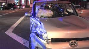 Automobile Accidident