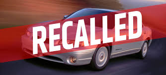 Automobile Recall