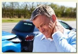 Low Impact Auto Collision