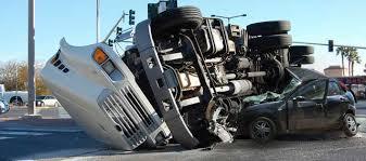 Tractor Trailer Crash Injury Death