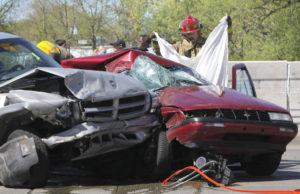 Wrongful Death Car Crash