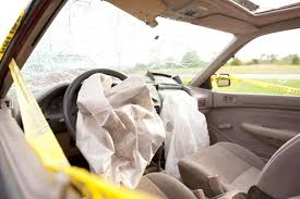 airbag recall defect injury law